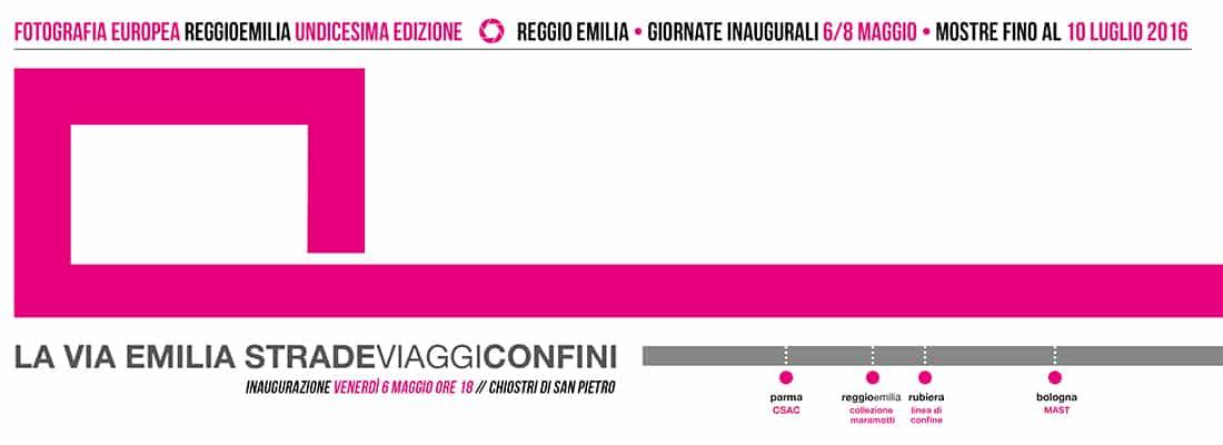 Reggio si illumina di cultura con la Fotografia Europea
