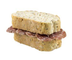 Il panino imbottito … il classico spuntino!