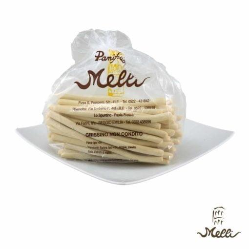 Vendita grissini al panificio Melli, vendita grissini a Reggio Emilia