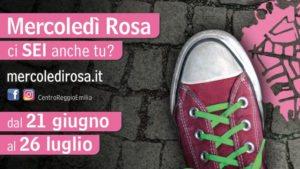 Mercoledì Rosa 2017