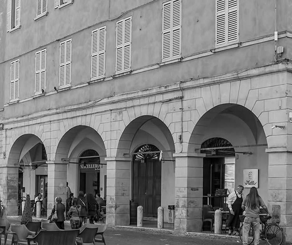 Reggio Emilia la nostra città