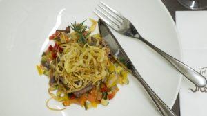 grazio panificio Melli, cena panificio Melli, ristorazione panificio Melli, primi piatti panificio Melli