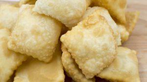 articolo, news gnocco fritto prodotto dal Panificio Melli a Reggio Emilia