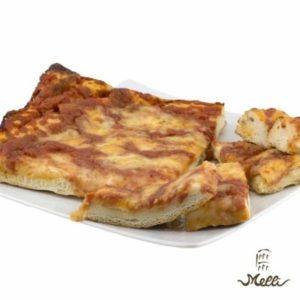 A chi non piace la pizza?