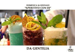 Read more about the article Aperitivo con dj (26 gennaio)