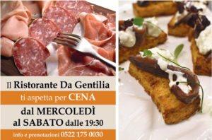 Read more about the article A cena Da Gentilia
