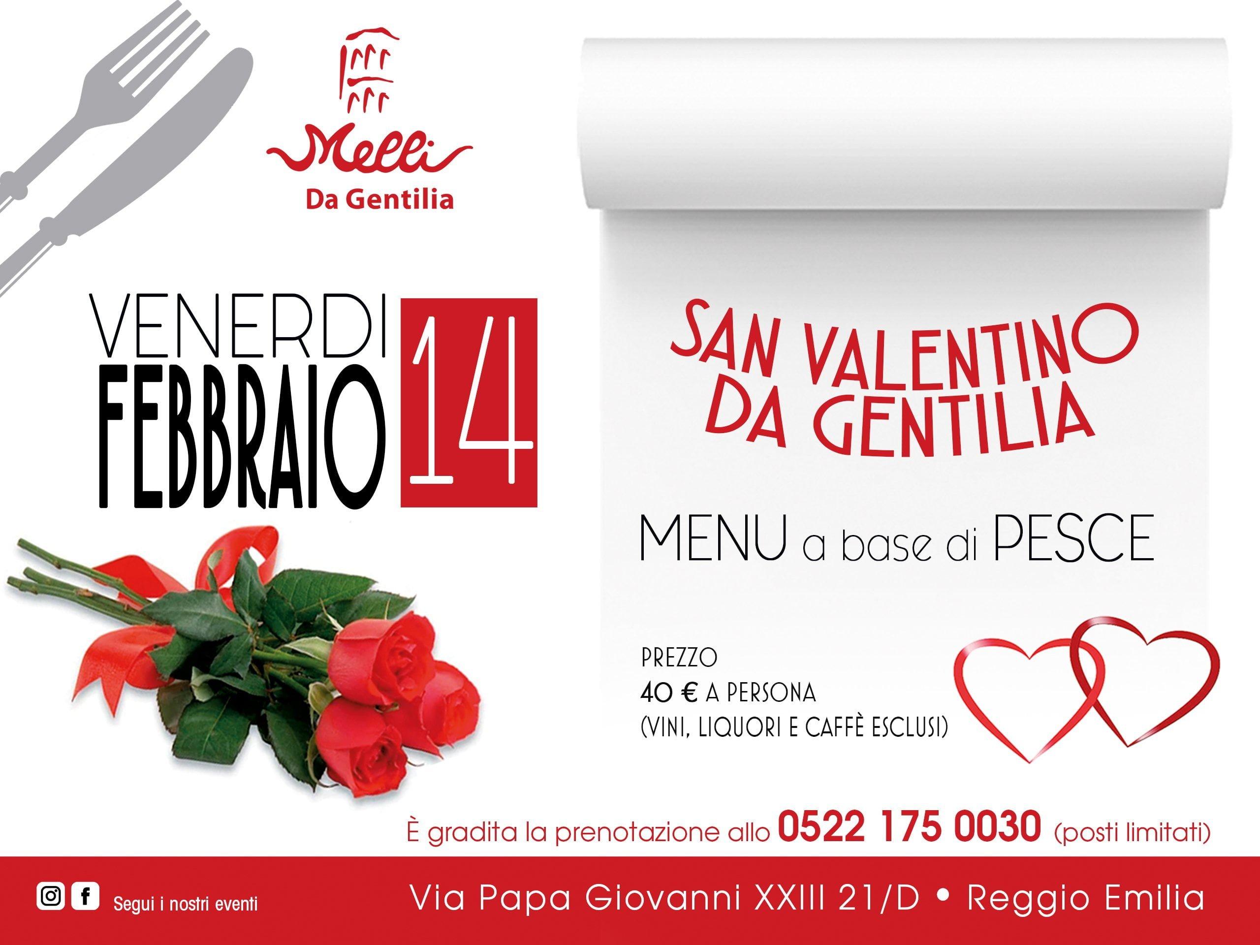 San Valentino Da Gentilia
